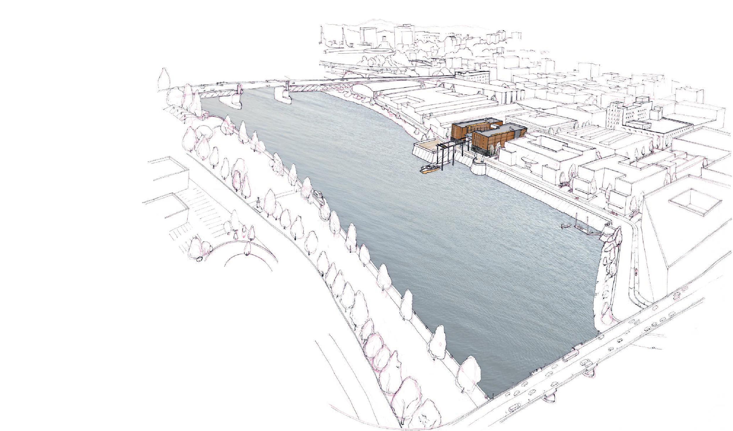 Hinge-Build-Group-Boat-Building-Willamette-River