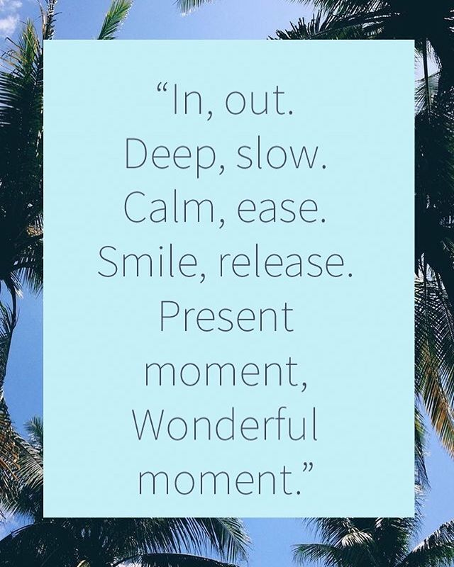 🌿Happy Memorial Day weekend🌿 . Breathe, observe, and en-Joy the present moment as much as possible. . 🇺🇸1 in 4 active duty member demonstrates signs of a mental health condition. PTSD, depression, TBI (traumatic brain injury), and substance abuse being the most common mental health concerns (JAMA psychiatry 2014)🇺🇸 . Spotlight on @connectedwarriors - a non-profit bringing mindfulness and yoga to service members, veterans, and their families at no cost❤️ . #wonderfulmoment #presentmoment #theonlymoment