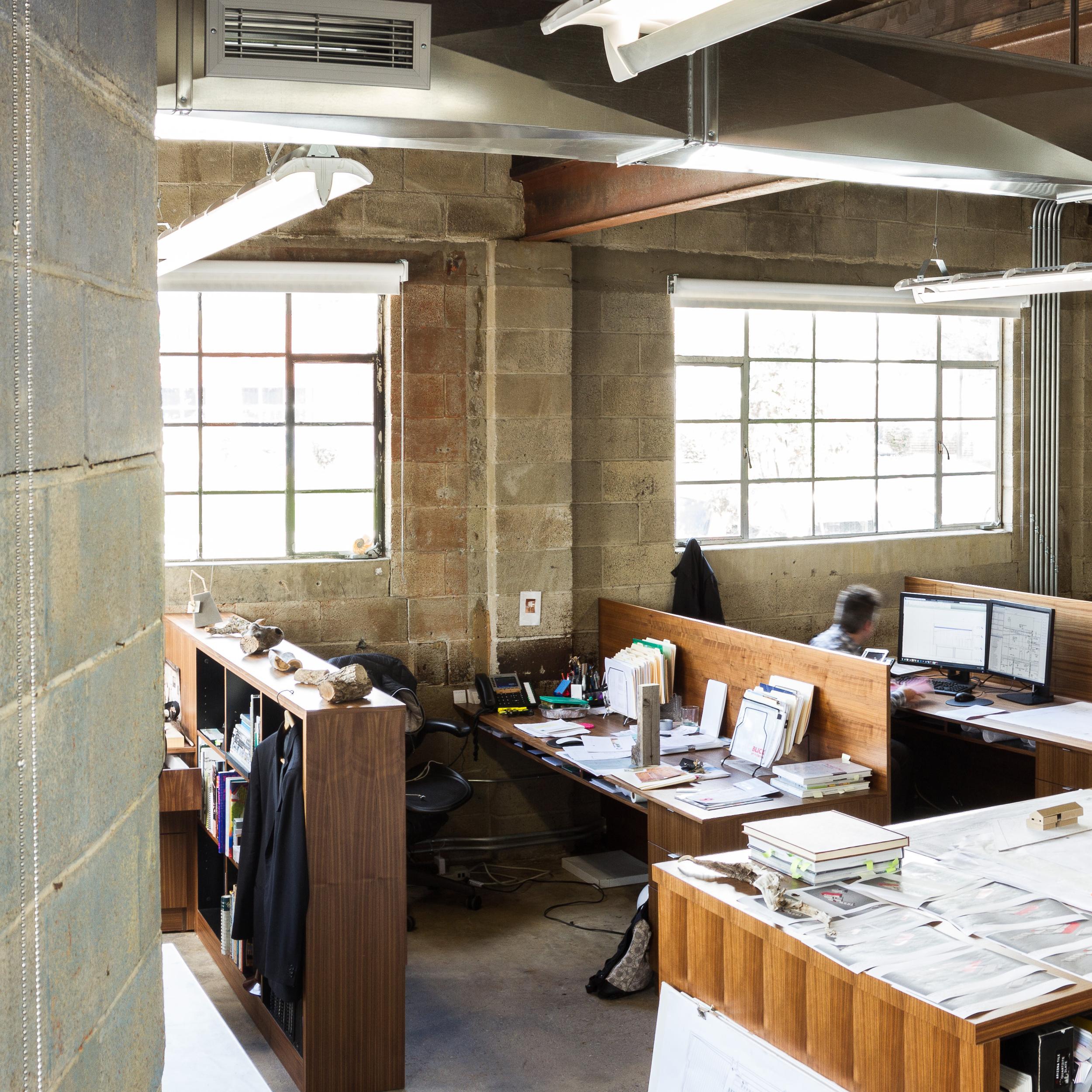 Creative Studios Office Renovation