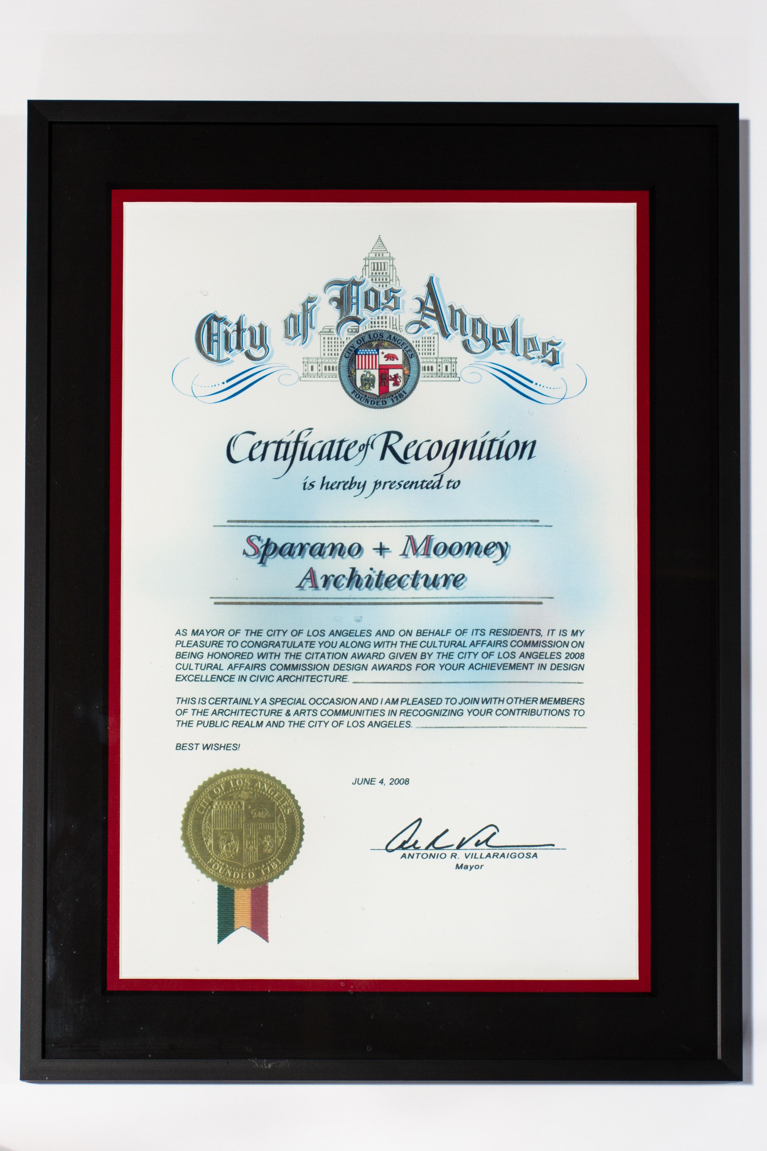 SparanoMooneyArchitecture_Award(06)