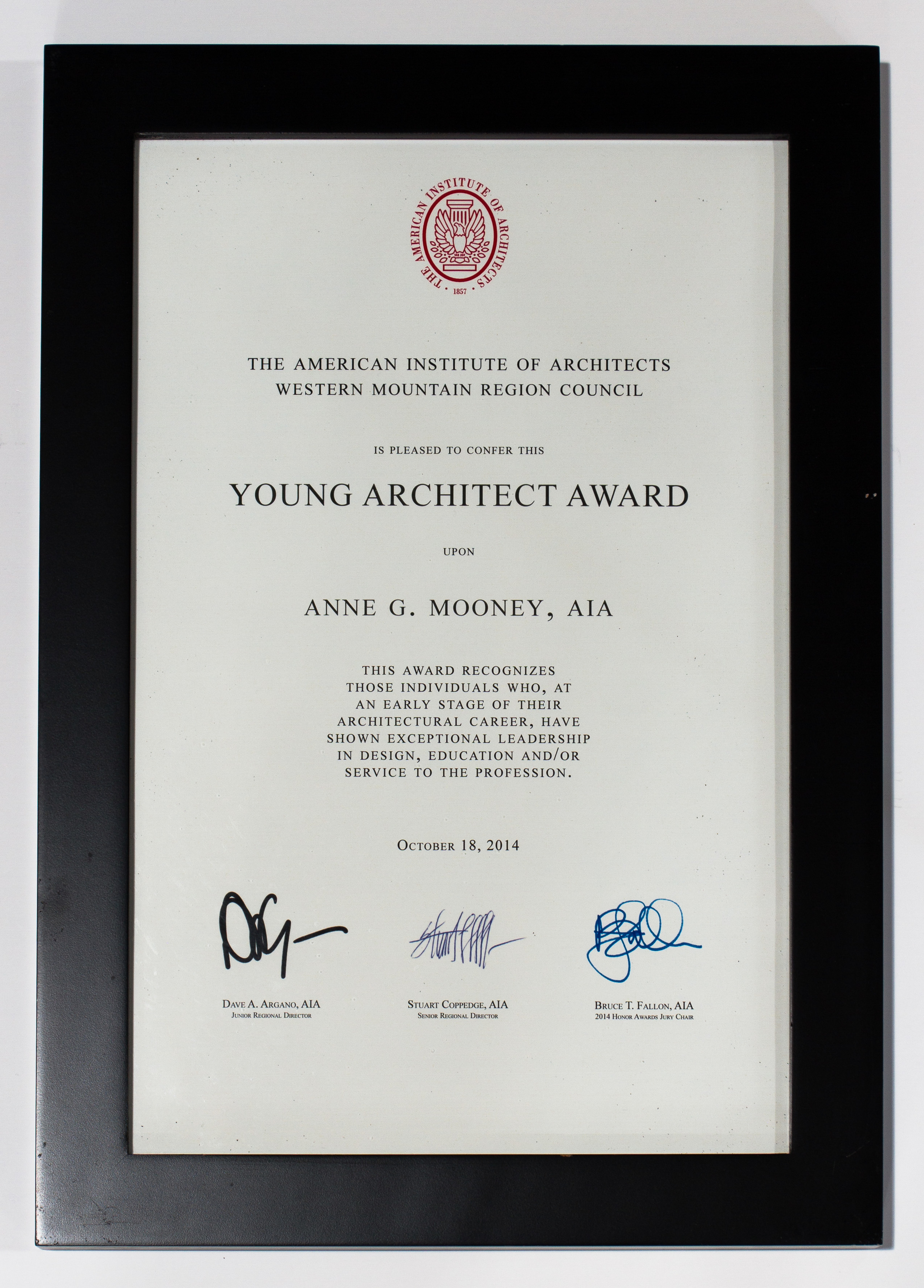 SparanoMooneyArchitecture_Award(12)
