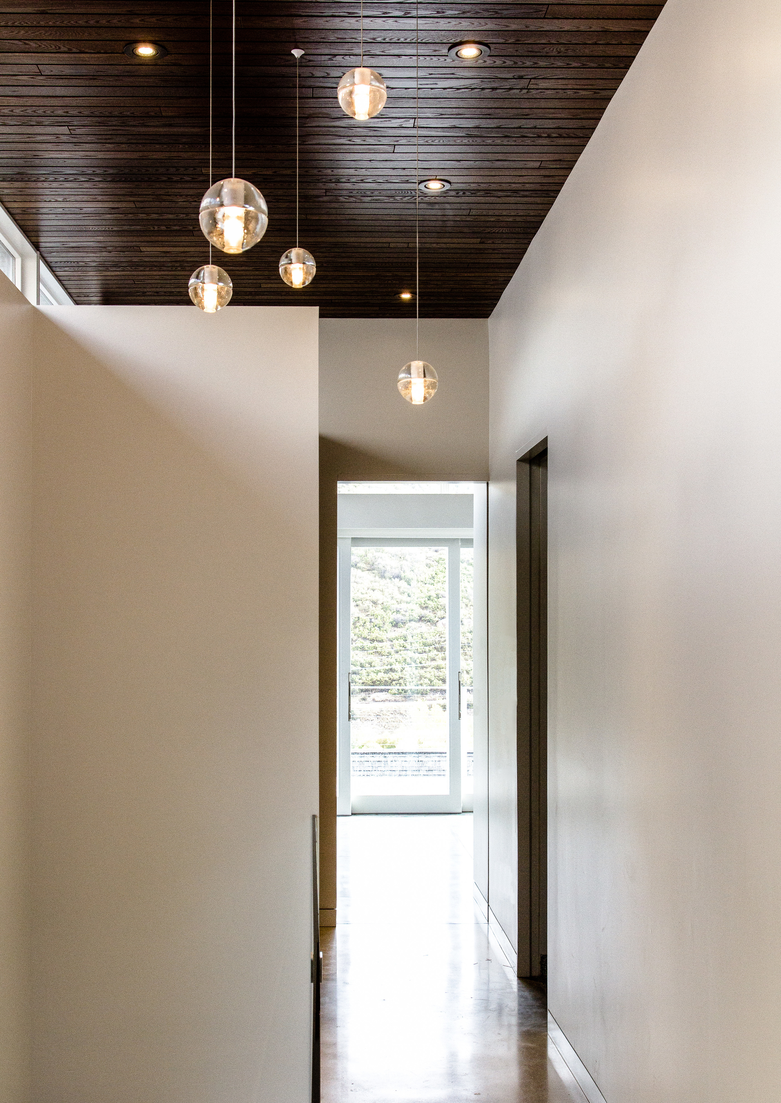 Sparano Mooney Architecture_Park City Utah Ski Lodge_Entryway View.jpg