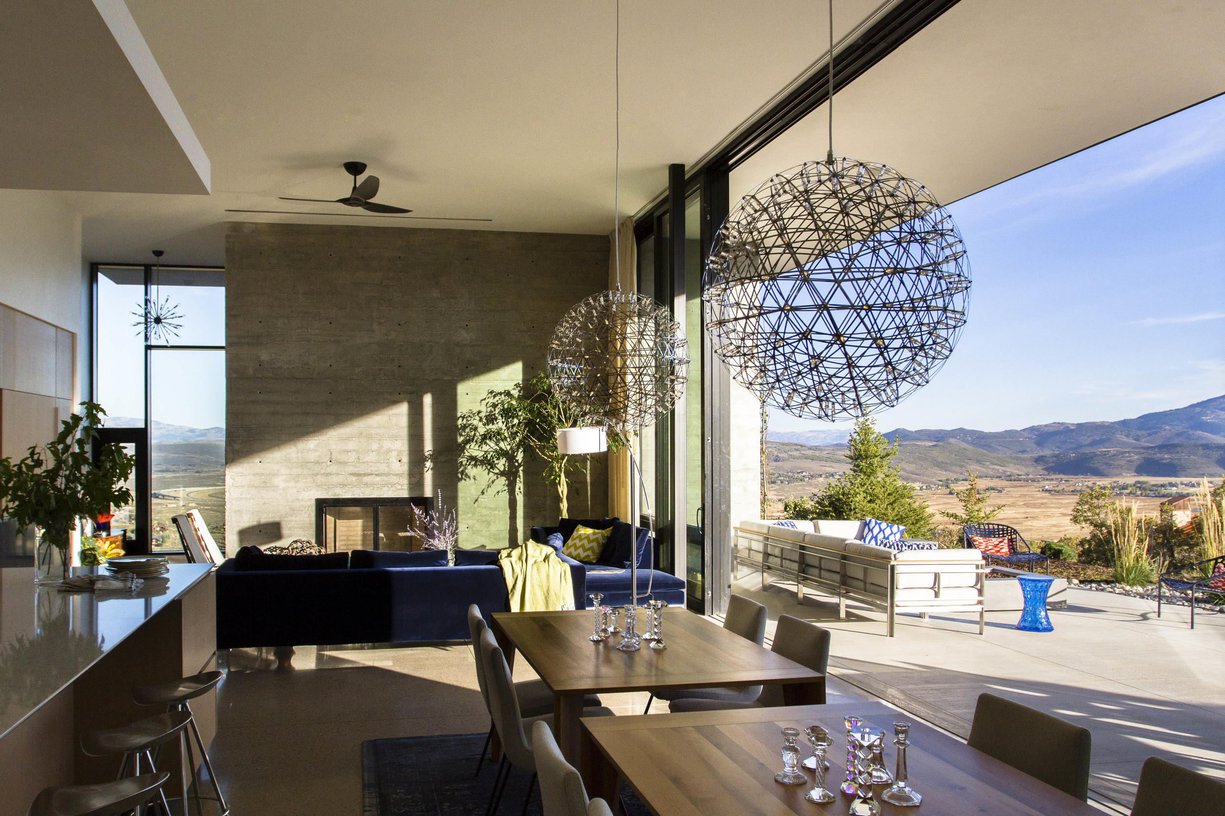 _Sparano Mooney_Park City House_Great Room with mountain view.jpg