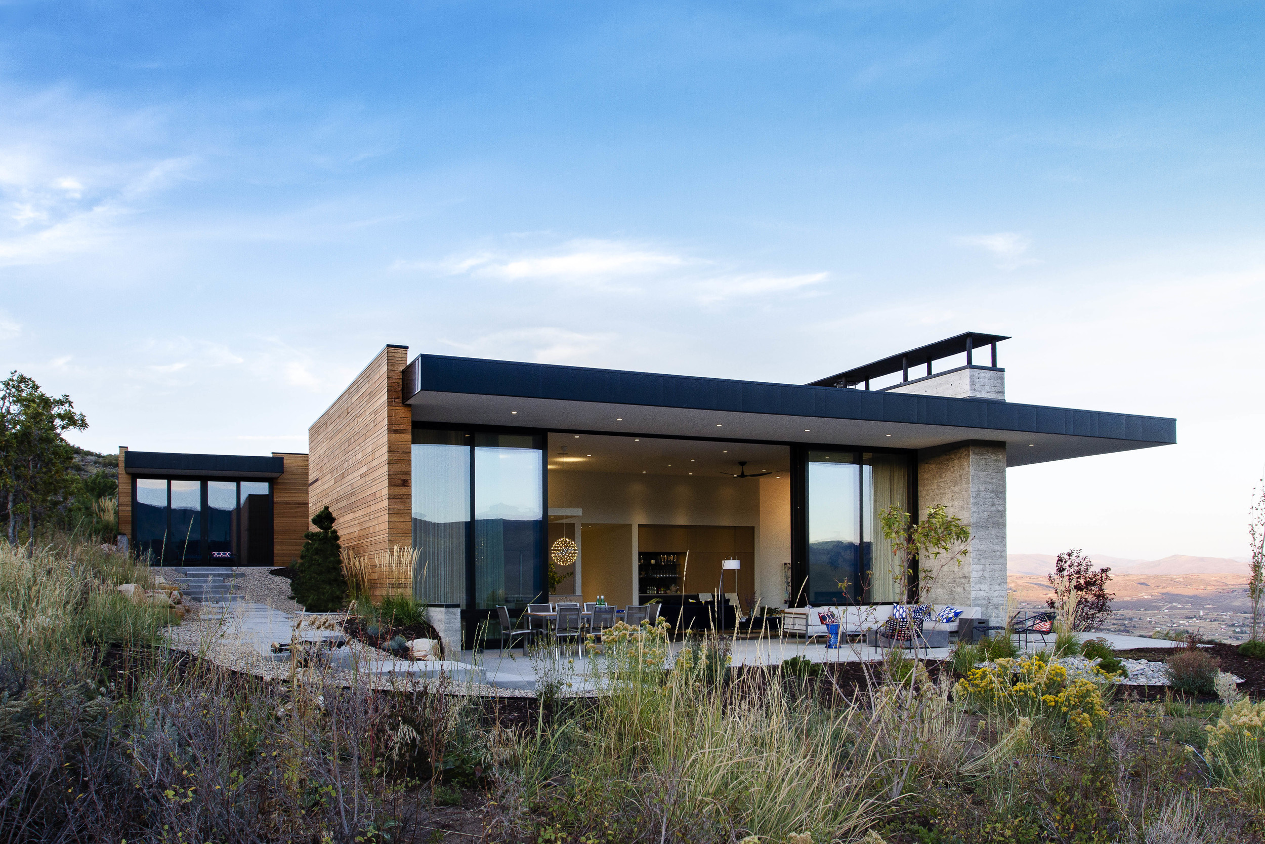 _Sparano Mooney_Park City House_indoor outdoor view.jpg