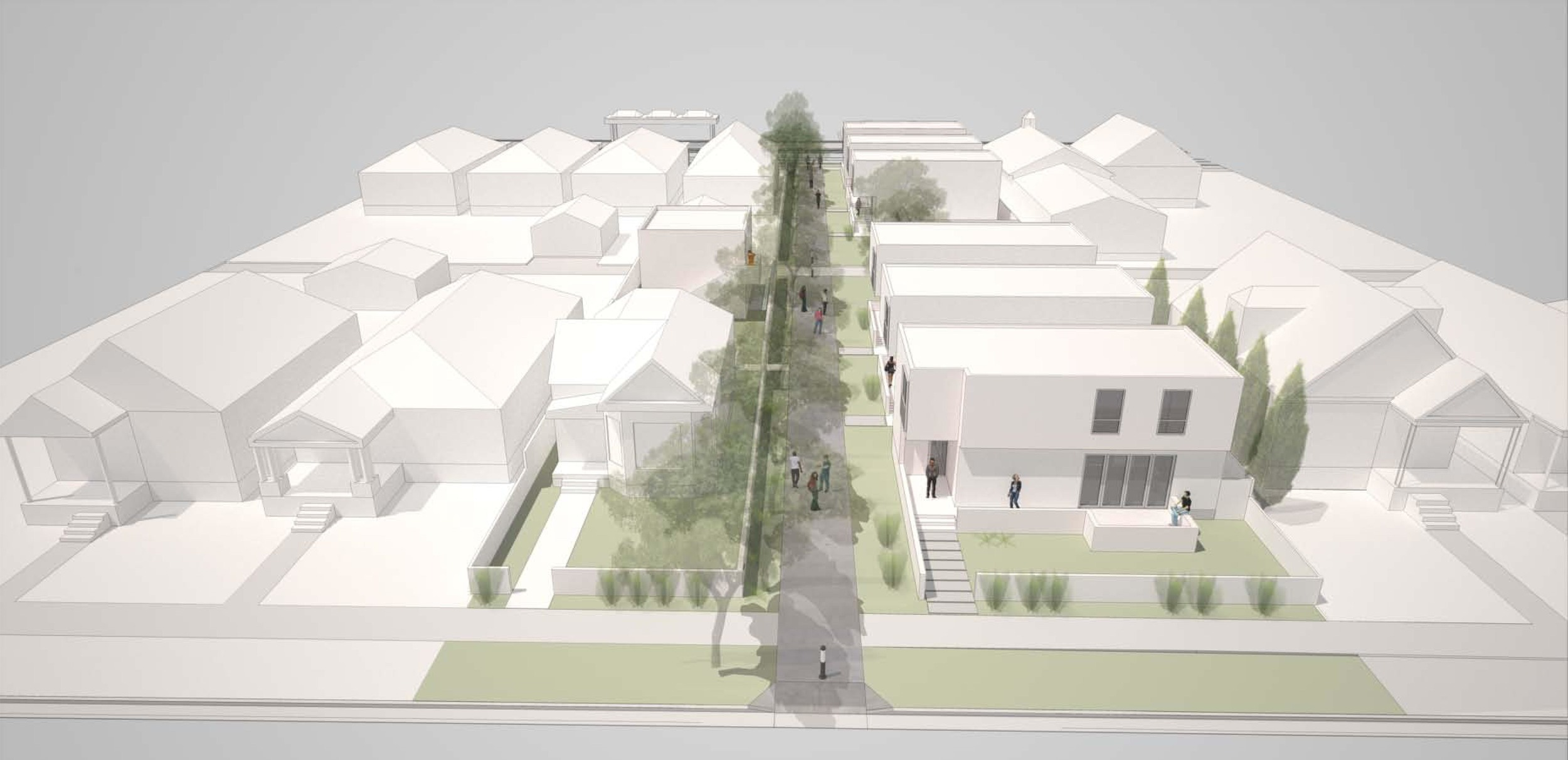 Sparano Mooney Architecture_Project Planning_ Jefferson Midblock_Aerial View Perpendicular.jpg