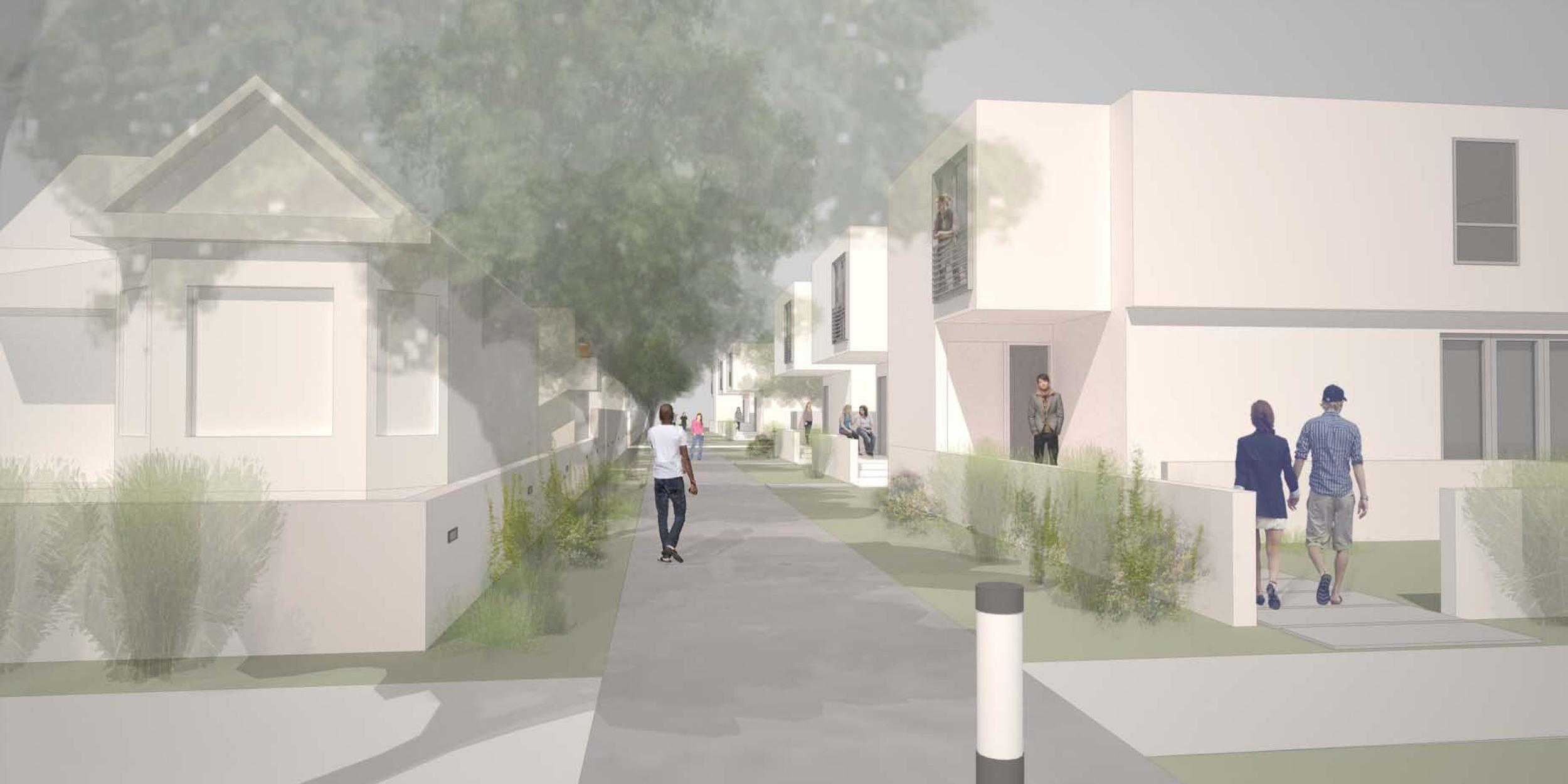 Sparano Mooney Architecture_Project Planning_ Jefferson Midblock_Street View 3.jpg