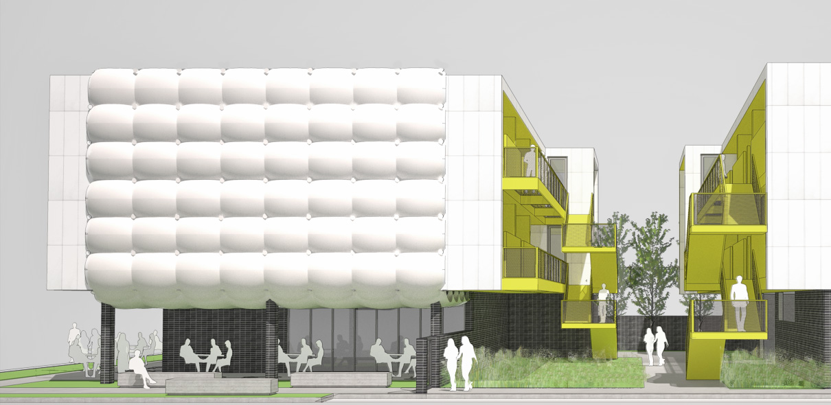 Sparano Mooney Architecture_Central Ninth Mixed Use Developement_Final Courtyard.jpg