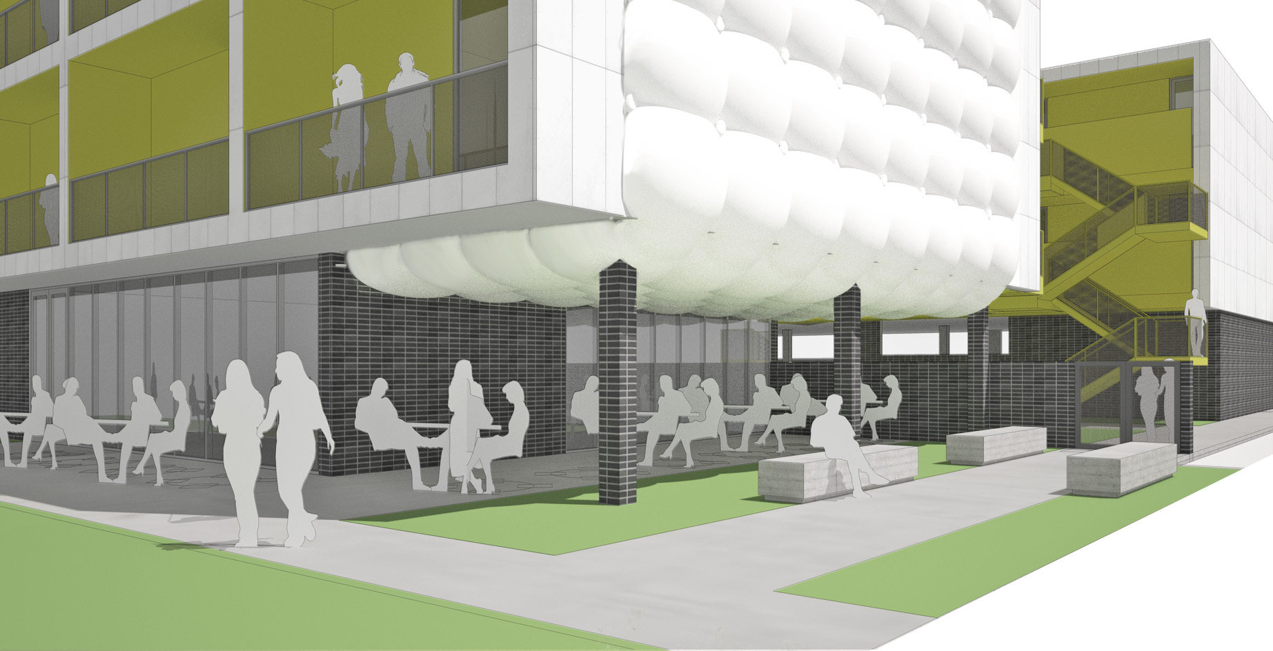 Sparano Mooney Architecture_Central Ninth Mixed Use Developement_Public Space.jpg