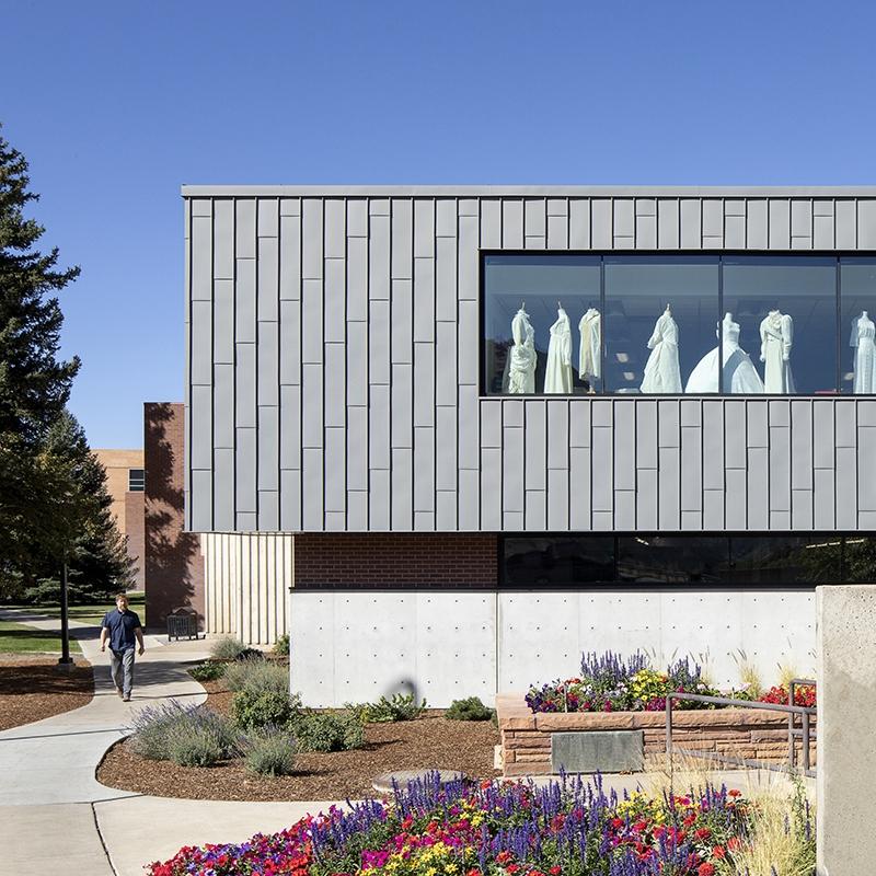 Sid Perkes Theatrical Design Complex