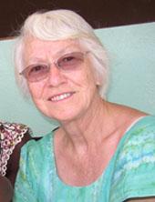 Martha Reynolds    Founder