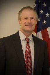Robert Poythress    Board Member
