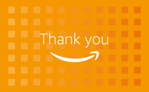 Thank you for supporting WAVS on Amazon Smile
