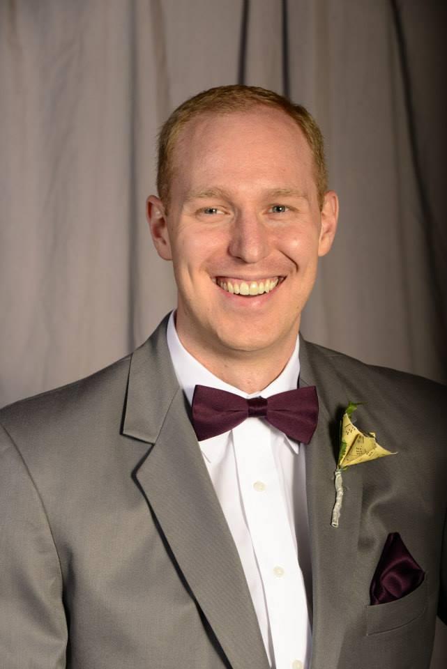 Sam Babcock    Treasurer