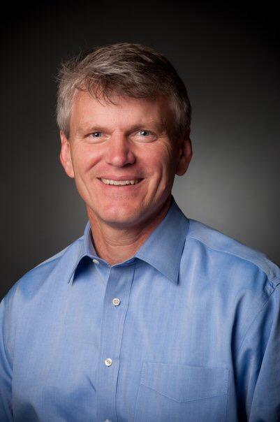Bob Whalen    Board President