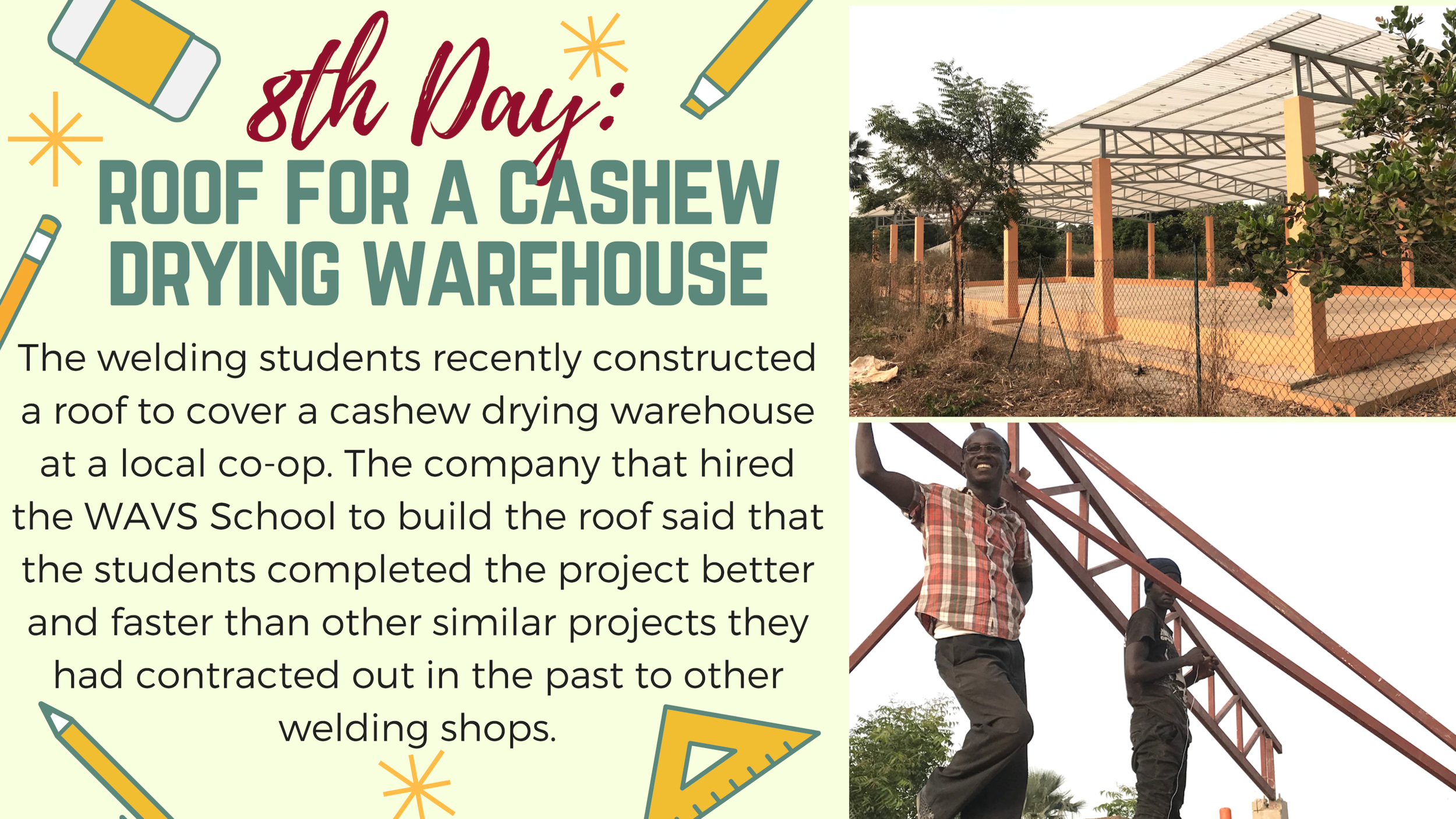 8th day roof for a cahsew drying warehouse.png