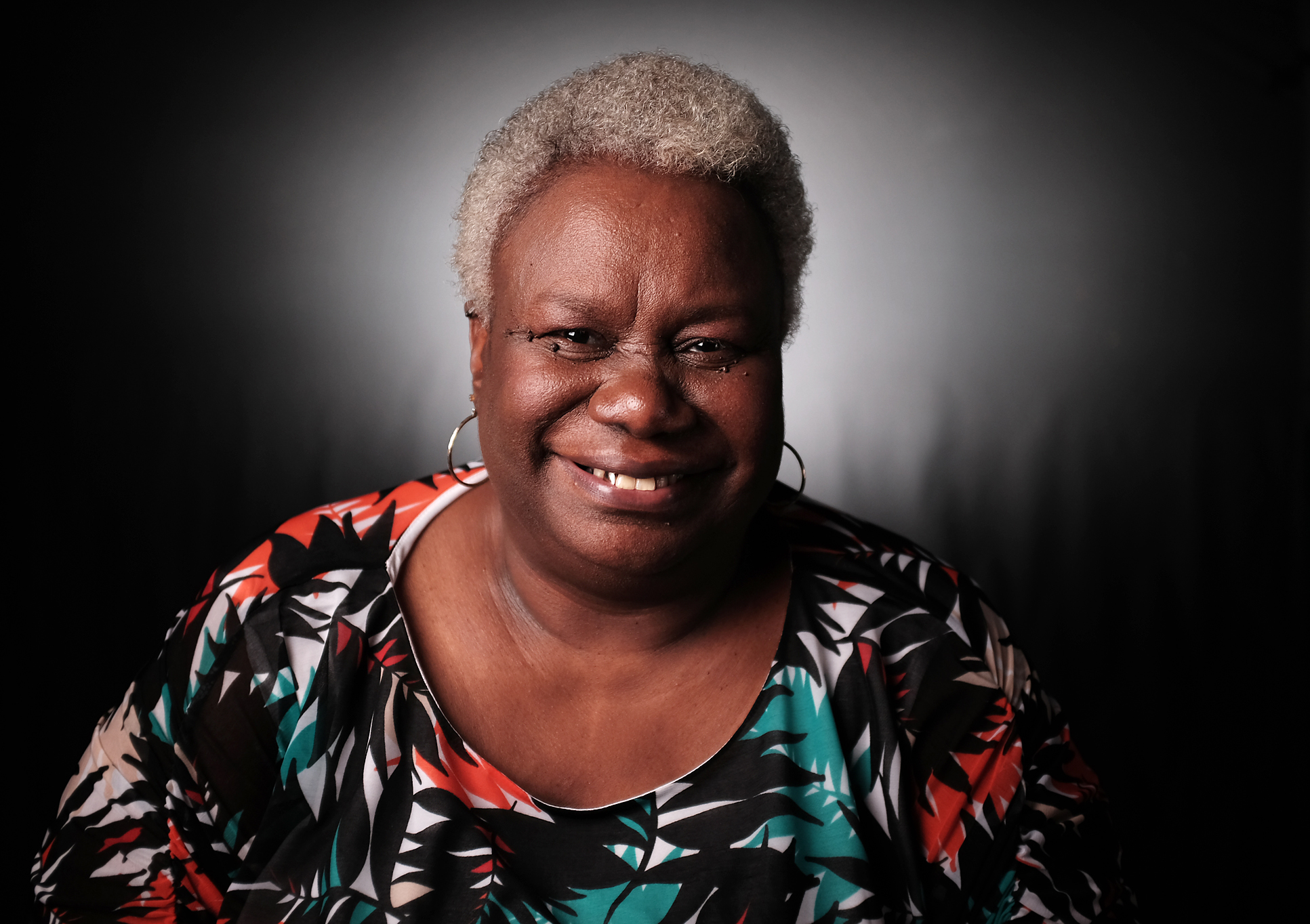 Edna Burrow of Petersburg was a manager in the city for 30 years until her retirement in 2013. She strongly recommends regular mammograms for cancer detection. Look for more of her #conquercancer story in print at the end of the month. Scott P. Yates/Progress-Index Photo