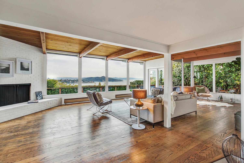 $1,940,000 - SELLER33 Wray Avenue Sausalito