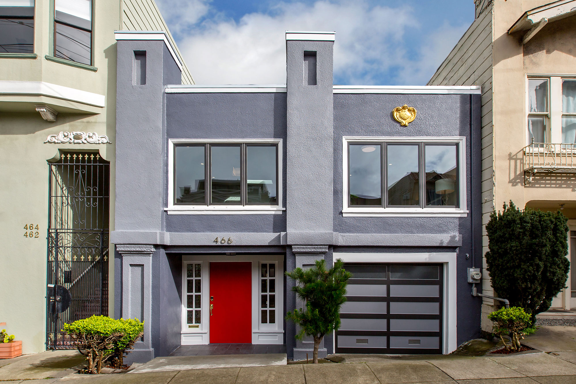 $2,150,000 - Seller466 32nd AvenueSan Francisco