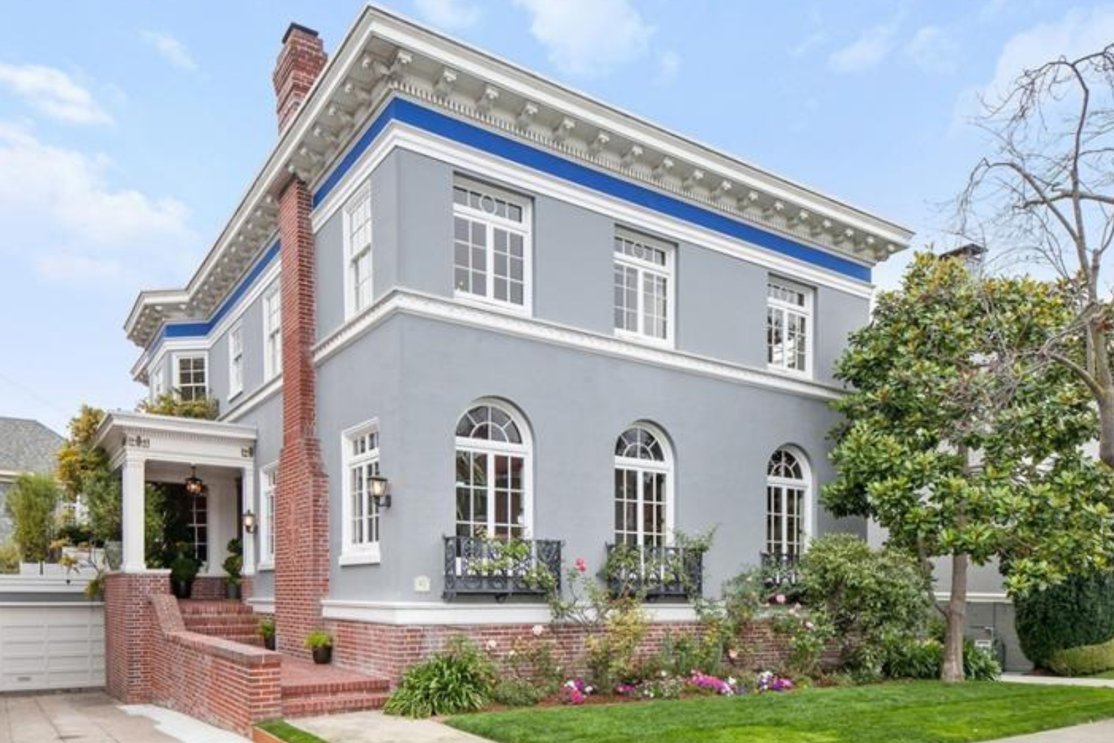 $6,500,000 - BUYER | OFF MARKET91 Commonwealth Avenue, San Francisco