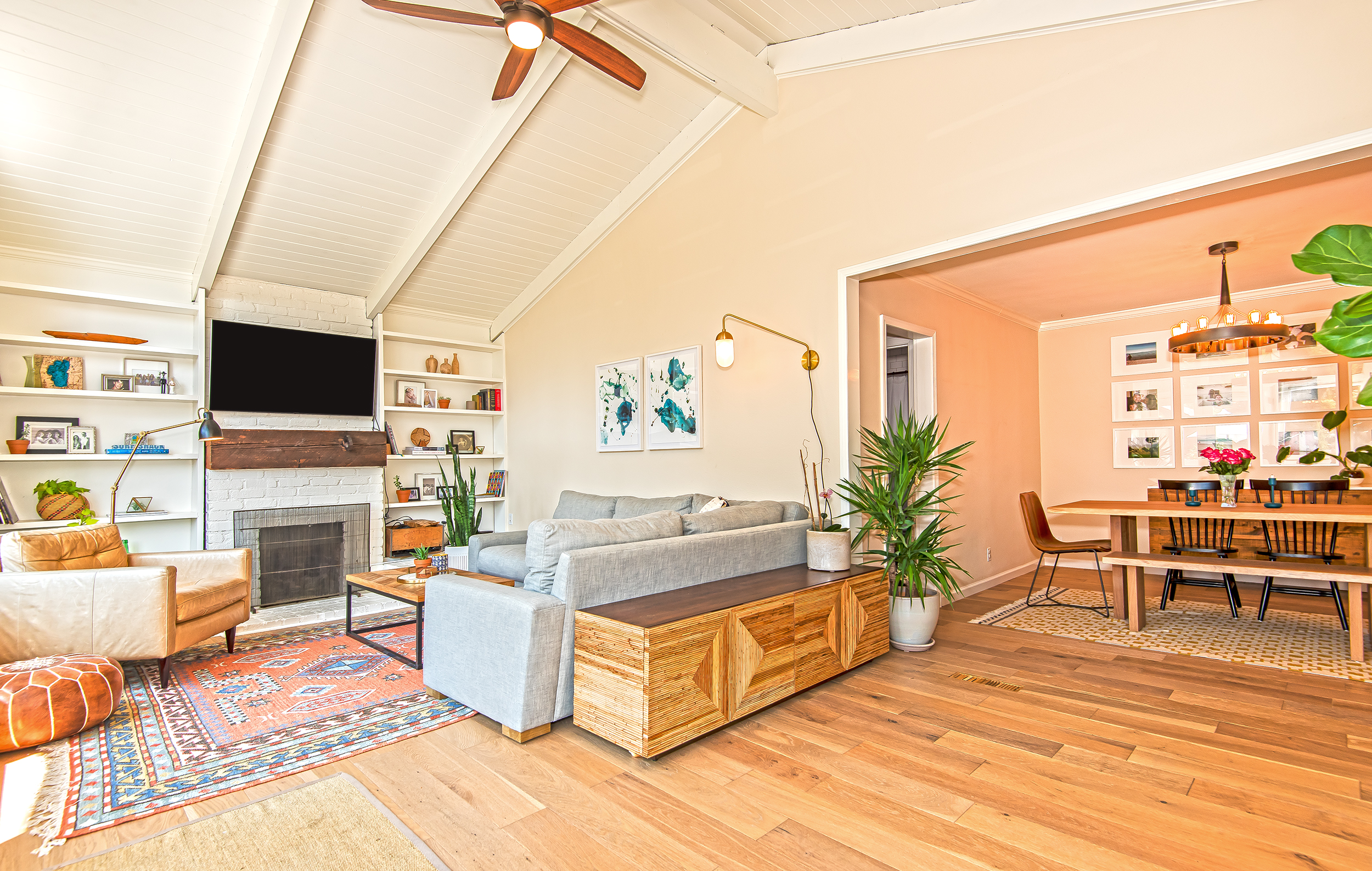 $1,380,000 - Seller1 Portola Lane, Mill Valley
