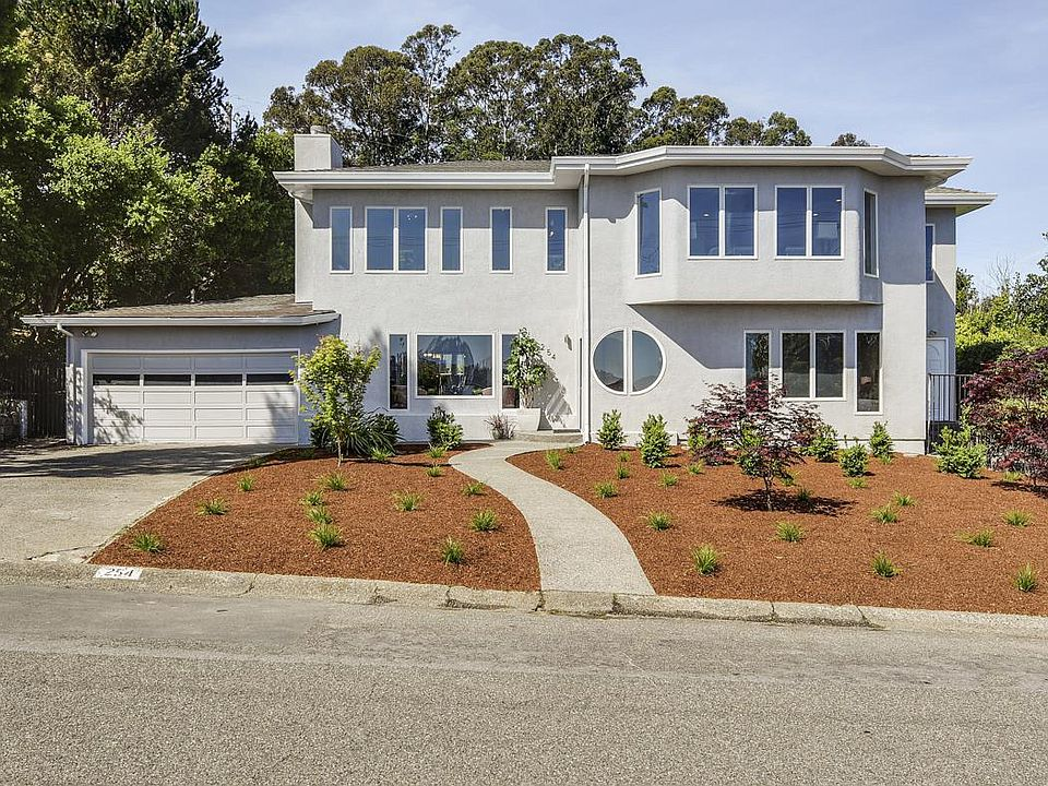 $1,862,500 - BUYER254 Reed Blvd, Mill Valley
