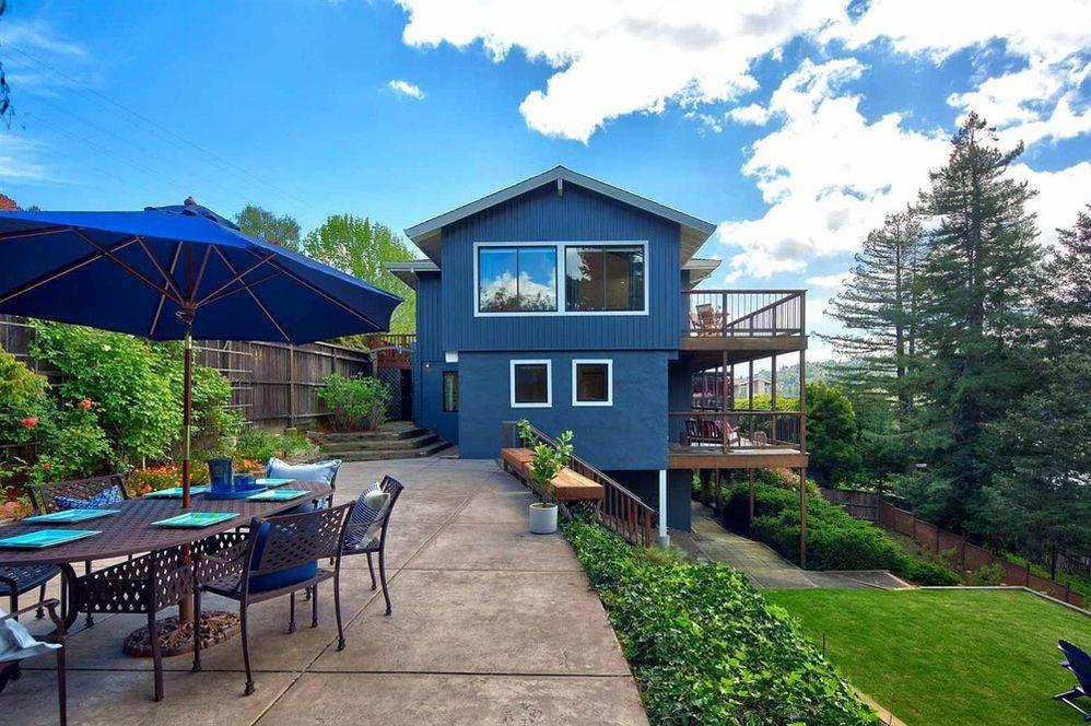 $1,800,000 - BUYER70 Keats Drive, Mill Valley