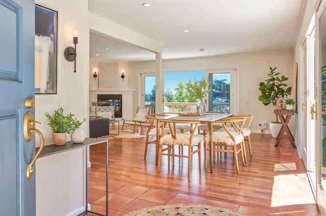 $1,225,000 - BUYER115 Columbia Avenue, Mill Valley