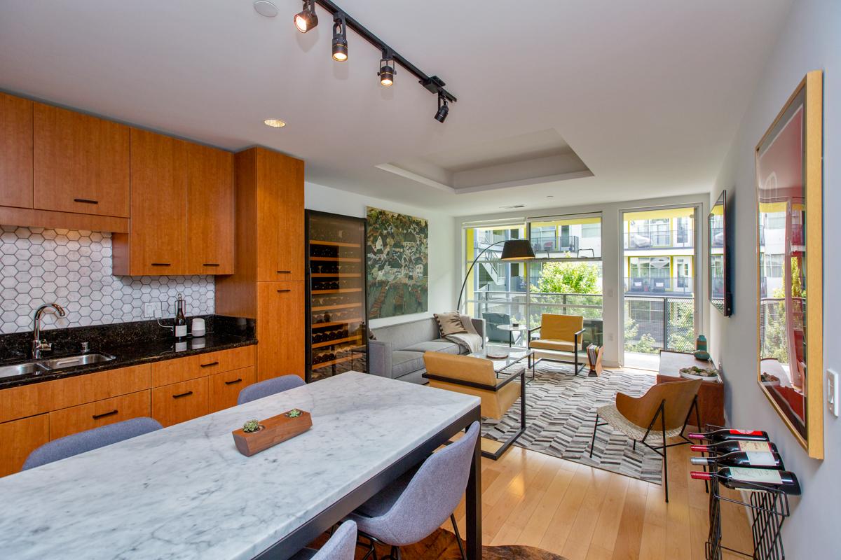 $1,115,000 - Seller989 20th Street #366, San Francisco