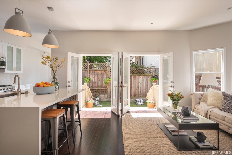 $3,100,000 - BUYER77 Pixley Street, San Francisco