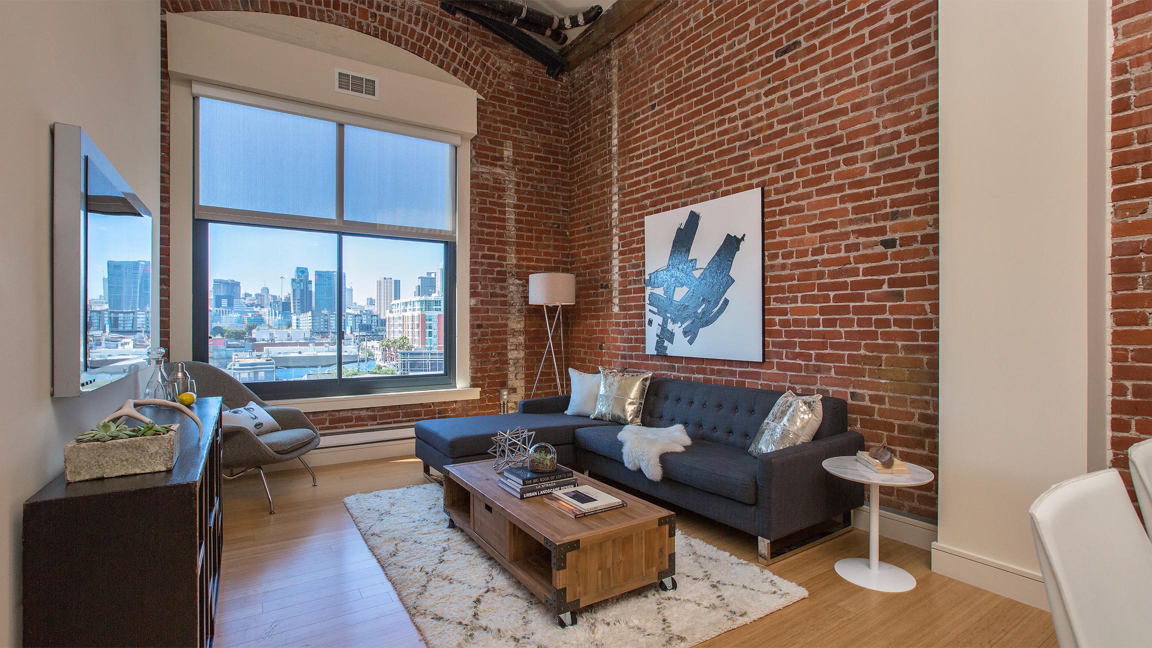 $1,010,000 - Seller310 Townsend Street #411, San Francisco