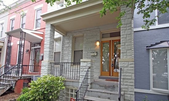 19   fifteenth Street - southeast, dc -  sold     5 bed | 3.5 Bath | 2,040 sq Ft |  View LIsting