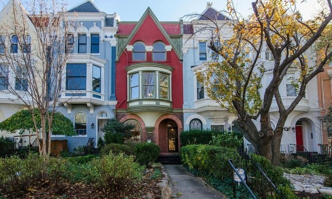 141 n. carolina ave - southeast, dc -  sold     3 bed | 2 bath | 1,857 sq ft |  view listing