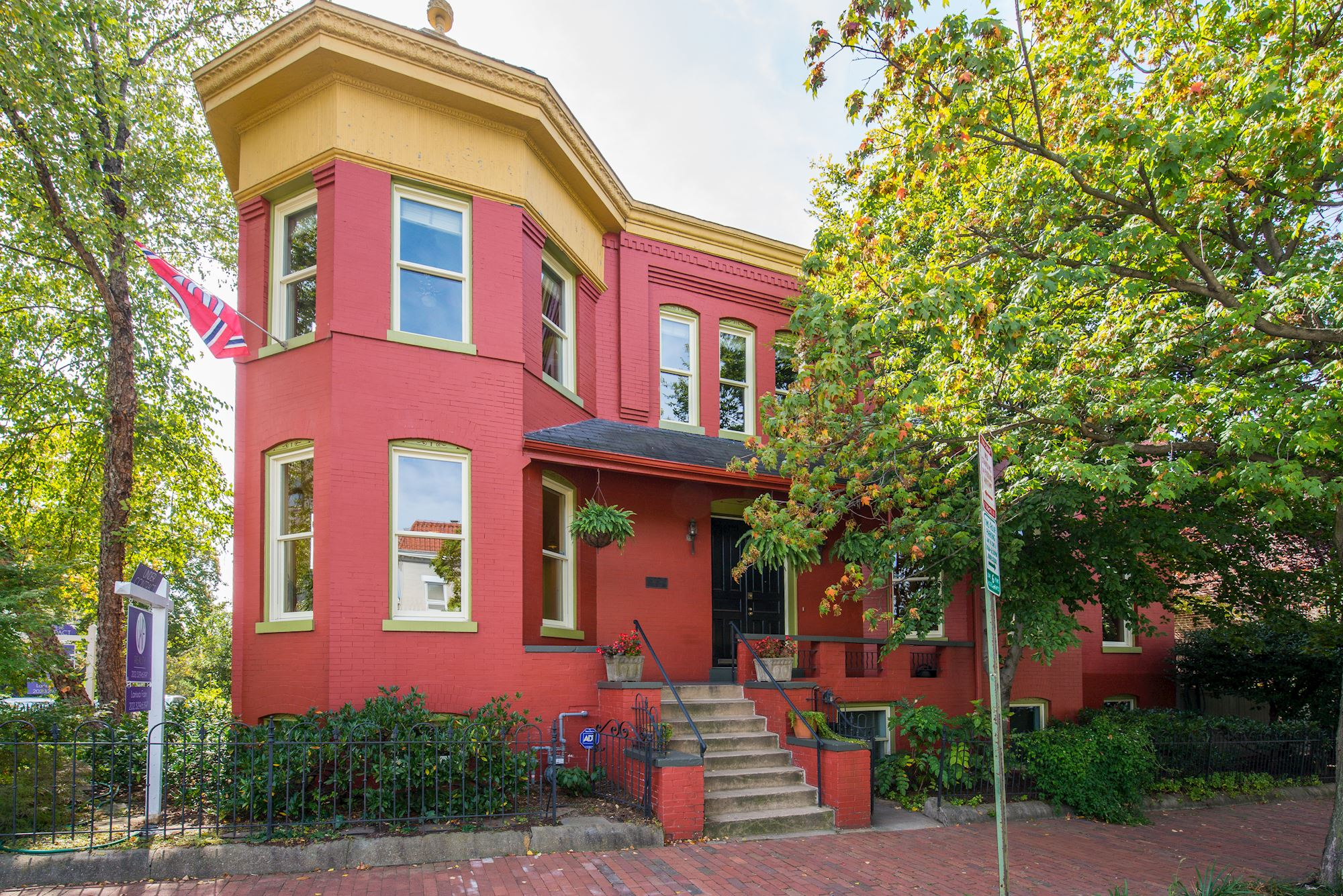 155 E Street - southeast-  sold before hitting the market     5 bed | 3.5 bath |   2,278   sq ft | view Listing