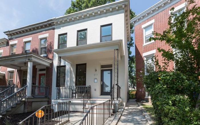 811 webster Street - northwest-  sold     4 bed | 3.5 bath |   1,425   sq ft |  view Listing