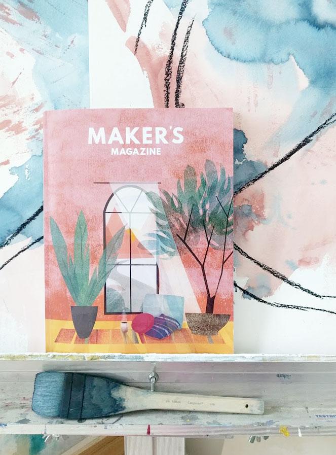 Makers Movement Magazine #2