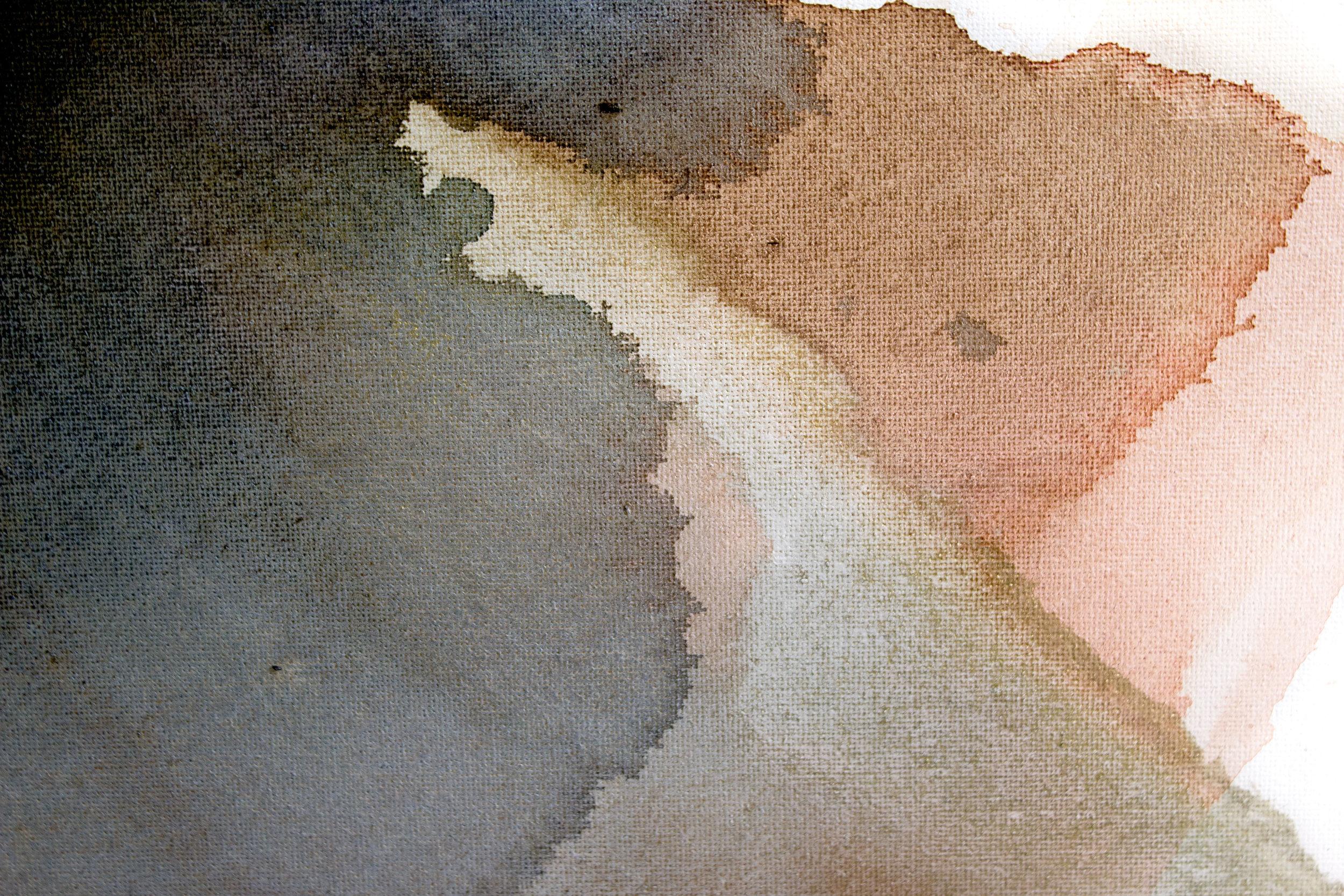 EH Sherman and Blurb - Choosing Paintings
