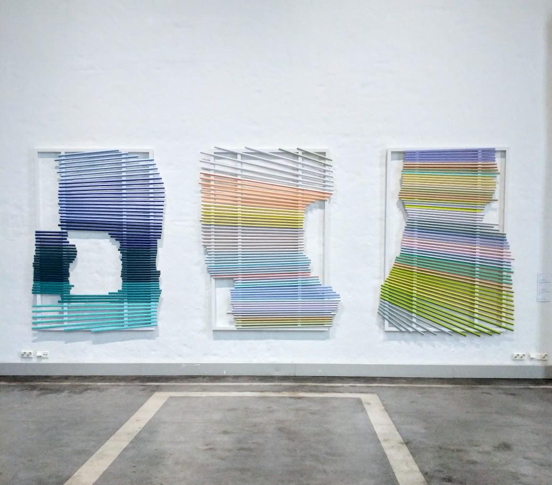 Work by Elina Autio
