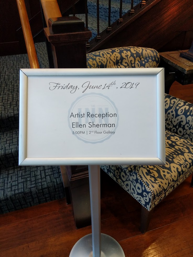EH Sherman Opening Night at the Inn at Harbor Shores