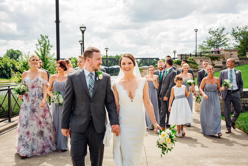 large-bridal-party-whole-group-shot-outdoor-in-summer-northbank-park-columbus-ohio-wedding-photography-ce-moment-photography1.jpg