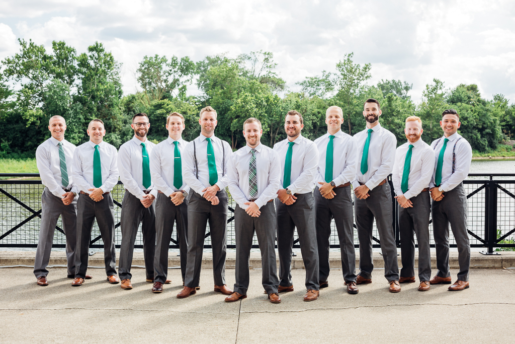 large-bridal-party-whole-group-shot-outdoor-in-summer-northbank-park-columbus-ohio-wedding-photography-ce-moment-photography4.jpg