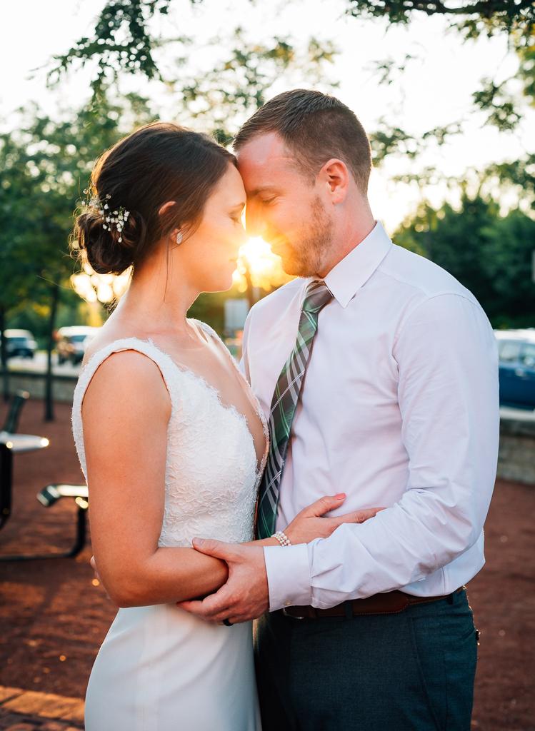 sunset-portrait-bride-groom--summer-wedding-Northbank-park-pavilion-columbus-ohio-wedding-photographer2.jpg