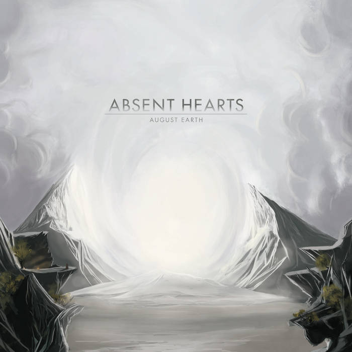 Absent Hearts - August Earth 2010