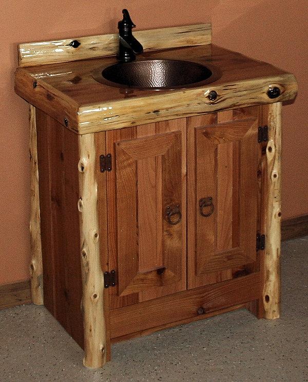 Cedar Log Reclaimed Wood Vanity 2.jpg
