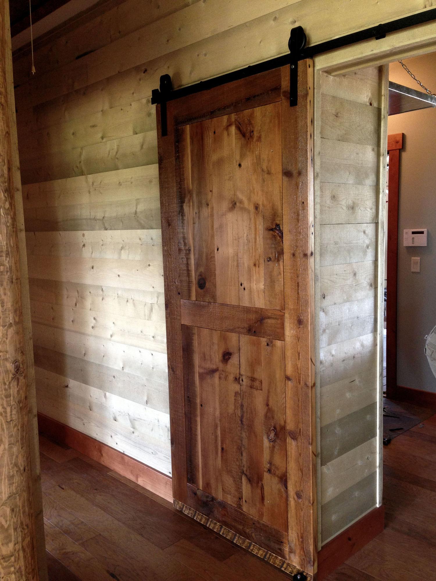 Barnwood Sliding Door Sliding Barn Door For Sale