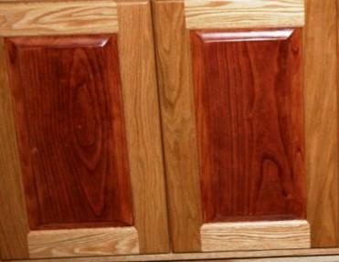 cherry and oak wood sample.jpg
