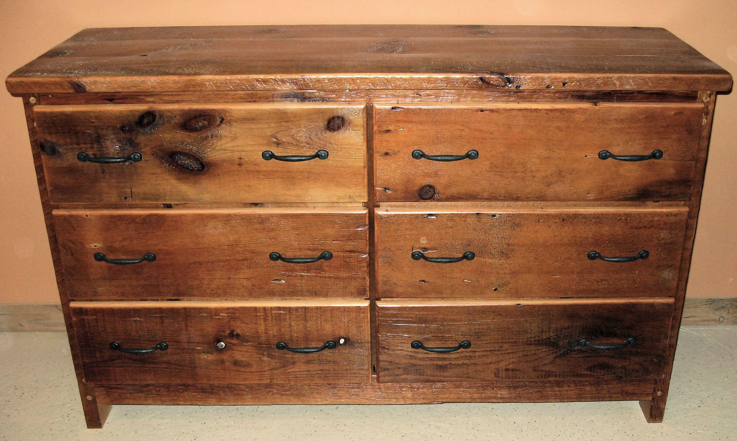 Barn Wood Dresser 6 Drawer.jpg