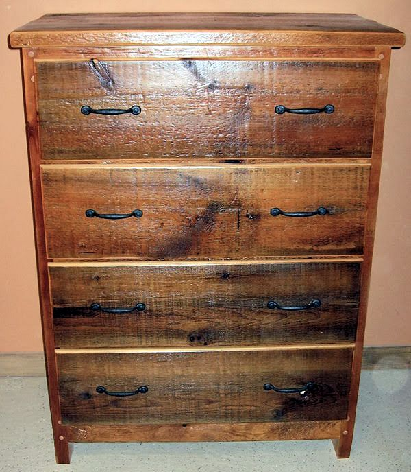 Barn Wood Dresser 4 Drawer.jpg
