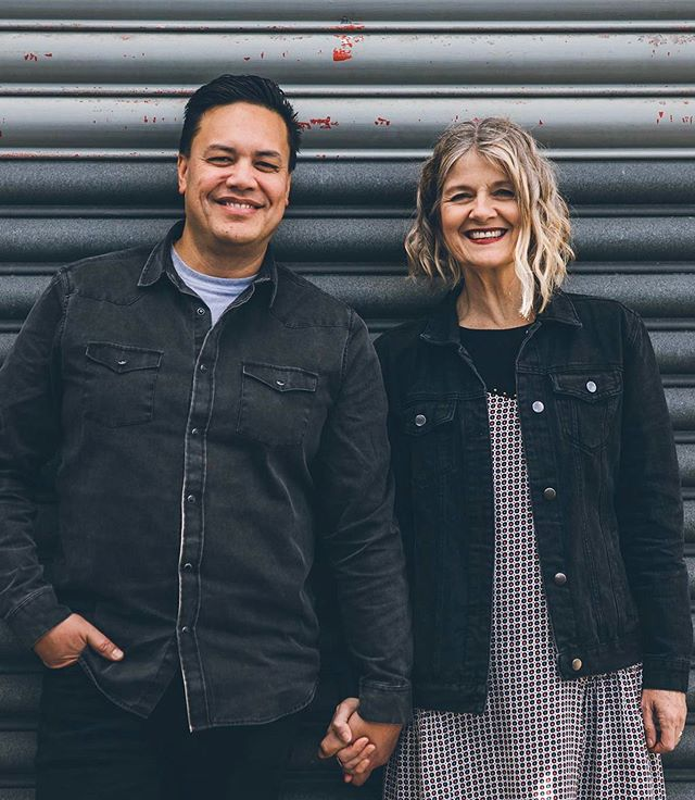 Hi church family, just a friendly reminder about the worship conference this weekend!⁣ @wayneandlibby are a magnificent duo, they're used mightily to equip & encourage people in their worship. ⁣ ⁣ We highly recommend that you come along! The Facebook event is linked in our Instagram Profile. ⁣ ⁣ #worship #northernhillschurchnz
