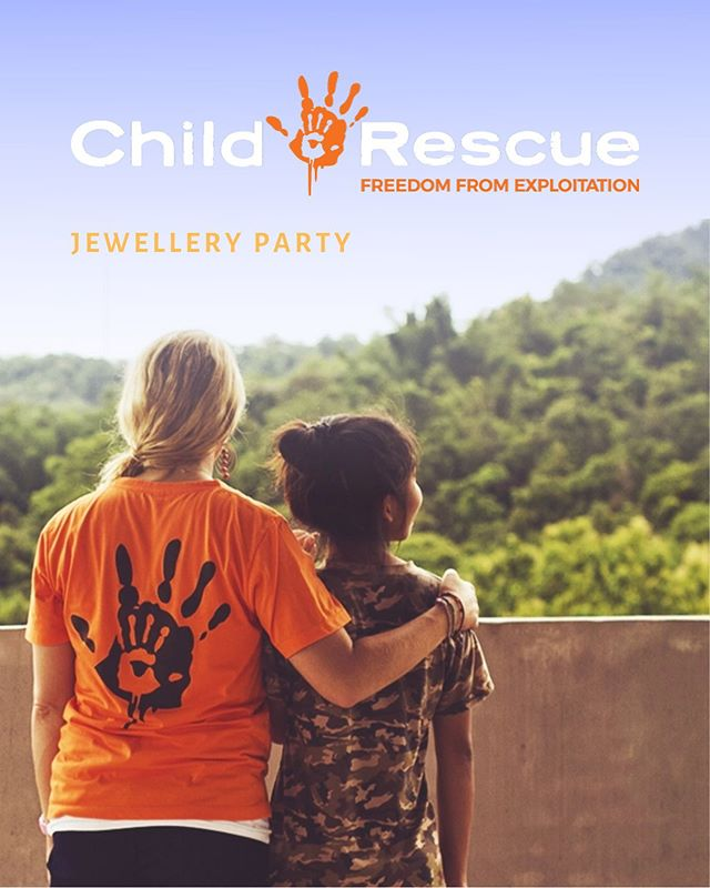 Kia ora family! ⁣ Our lovely Anne has organised a jewellery party for Child Rescue this Saturday. ⁣ 1pm - 3pm in the Churton Park Community Centre.⁣ ⁣ Guests will hear from Renee Chopping, the International Director of Aftercare, who is visiting from Thailand, and works everyday with these precious rescued girls. ⁣ You will also be the first in the country to see and purchase from their new range of beautiful jewellery, handmade by the rescued girls in one of their rescue homes in Thailand. With Christmas around the corner, we also have some stunning Christmas decorations for purchase as well.⁣ ⁣ Koha entry⁣ Looking forward to seeing you there!