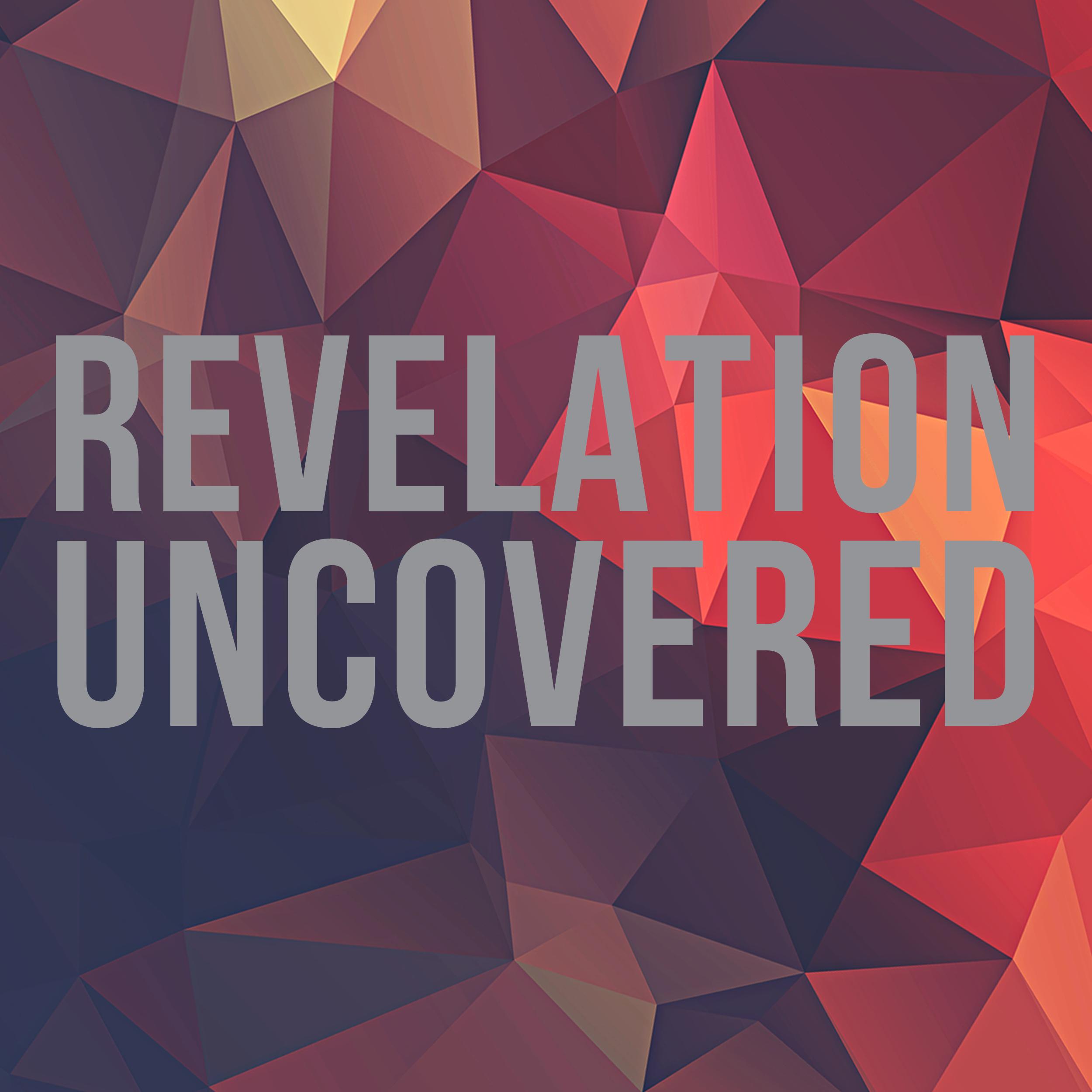 Revelation 8-22 2016